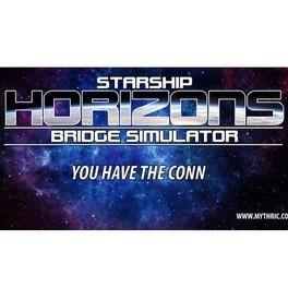 STARSHIP HORIZONS BRIDGE SIMULATORS