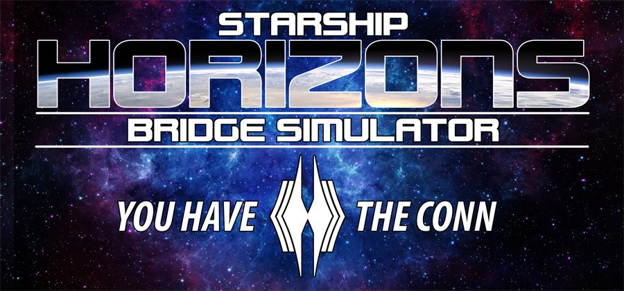 Starship Horizons Bridge Simulator