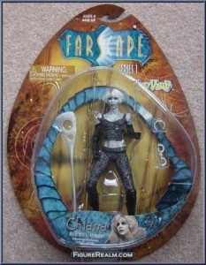 chiana action figure