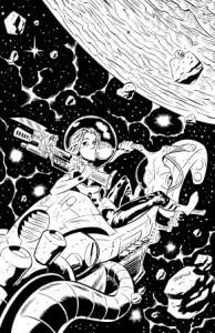 gigi's comic book page