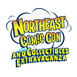 About NECC - NorthEast Comic Con