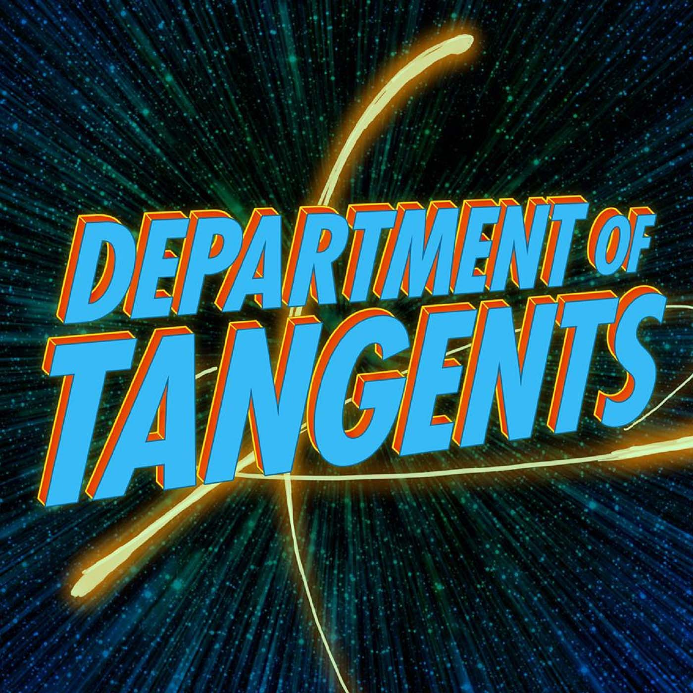 Department of Tangents Podcast