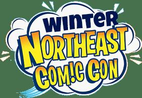 NorthEast ComicCon & Collectibles Extravaganza