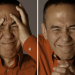 Gilbert Gottfried Appearing at NEComicCon March 15-17, 2019