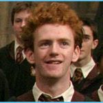Harry Potter's Percy Weasley Chris Rankin at NEComicCon March 15-17, 2019