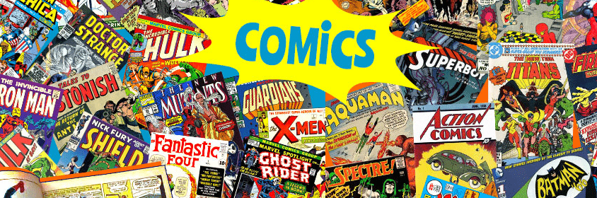 NEComicCon & Collectibles Extravaganza Exhibitors Bring the Awesome