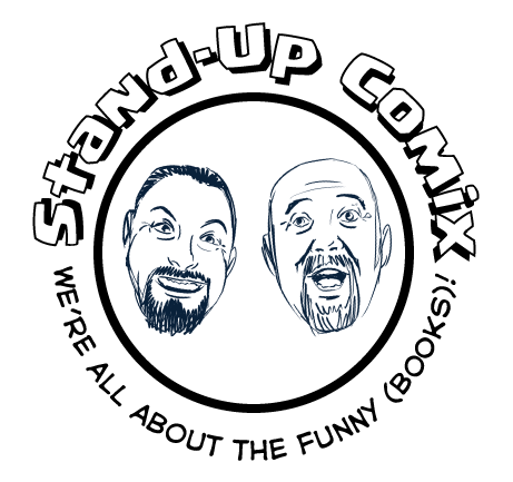 STAND-UP COMIX