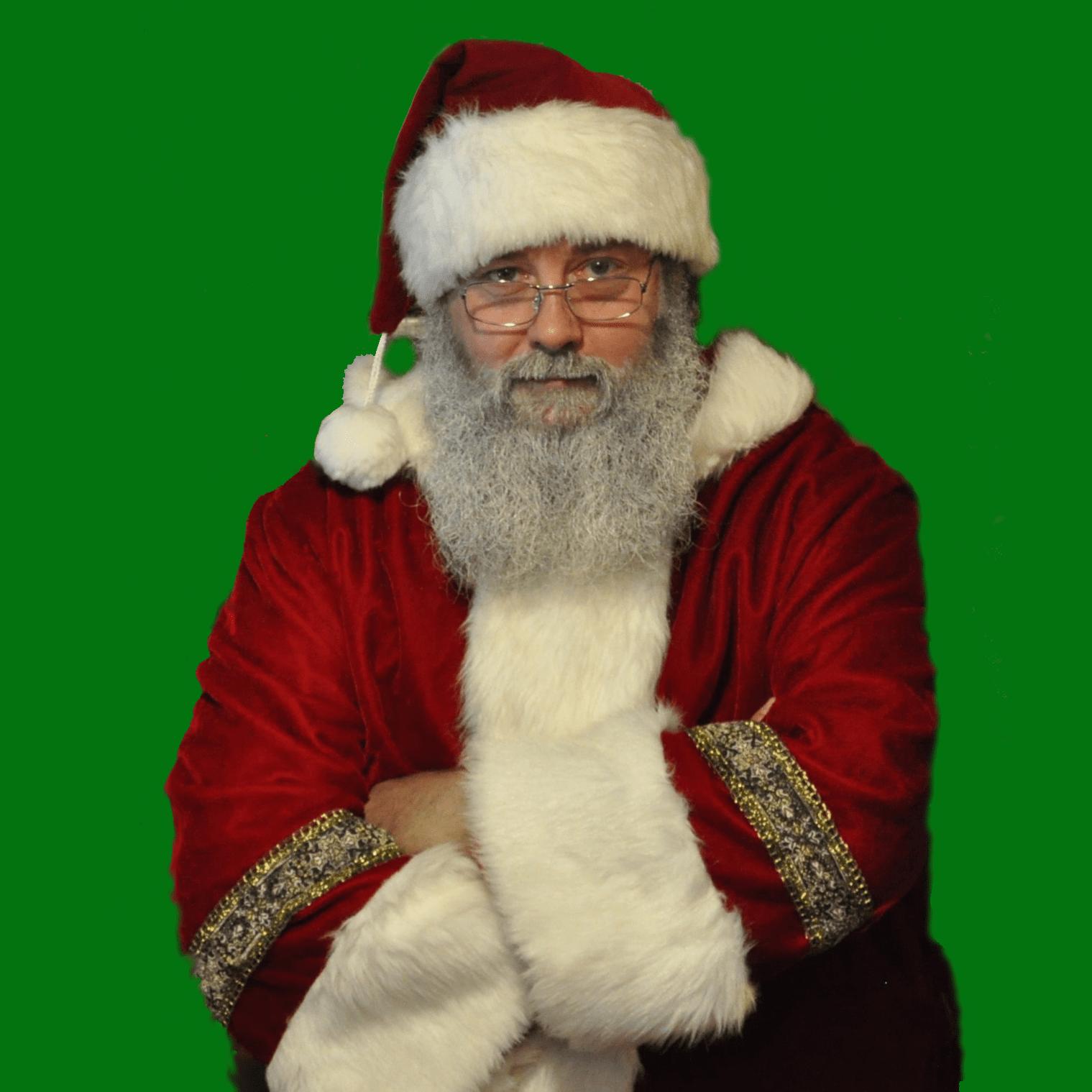 Santa Photo Ops