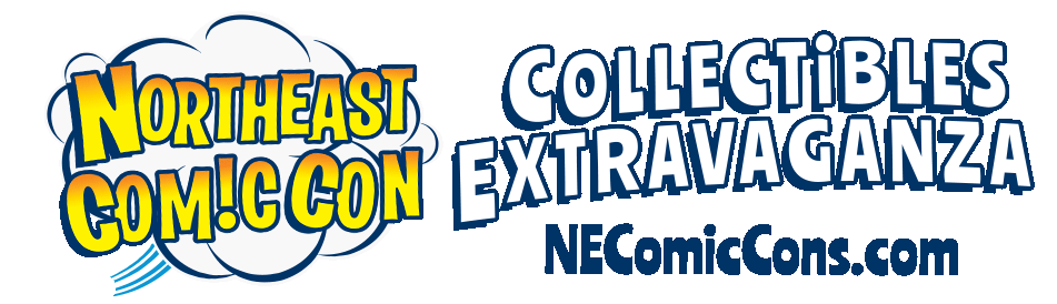 NorthEast ComicCon & Collectibles Extravaganza