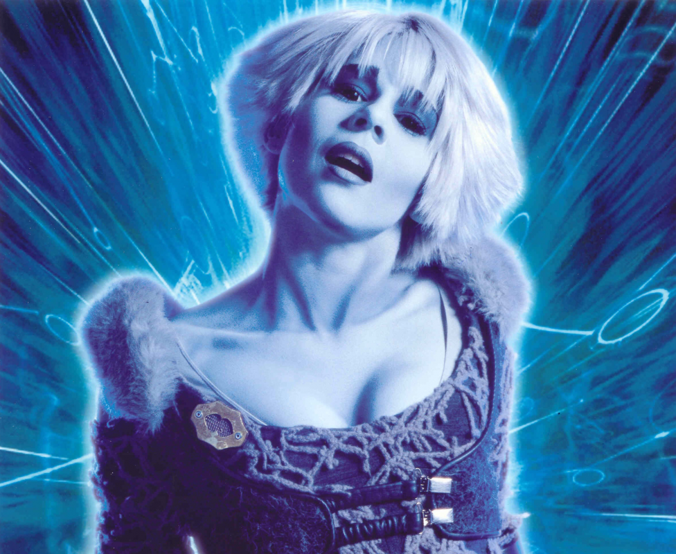 Farscape's Gigi Edgley to Appear at NEComicCon March 13-15