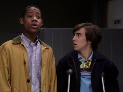 Vincent Martella - Everybody Hates Chris
