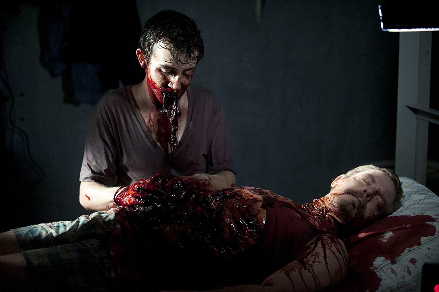 Vincent Martella - The Walking Dead