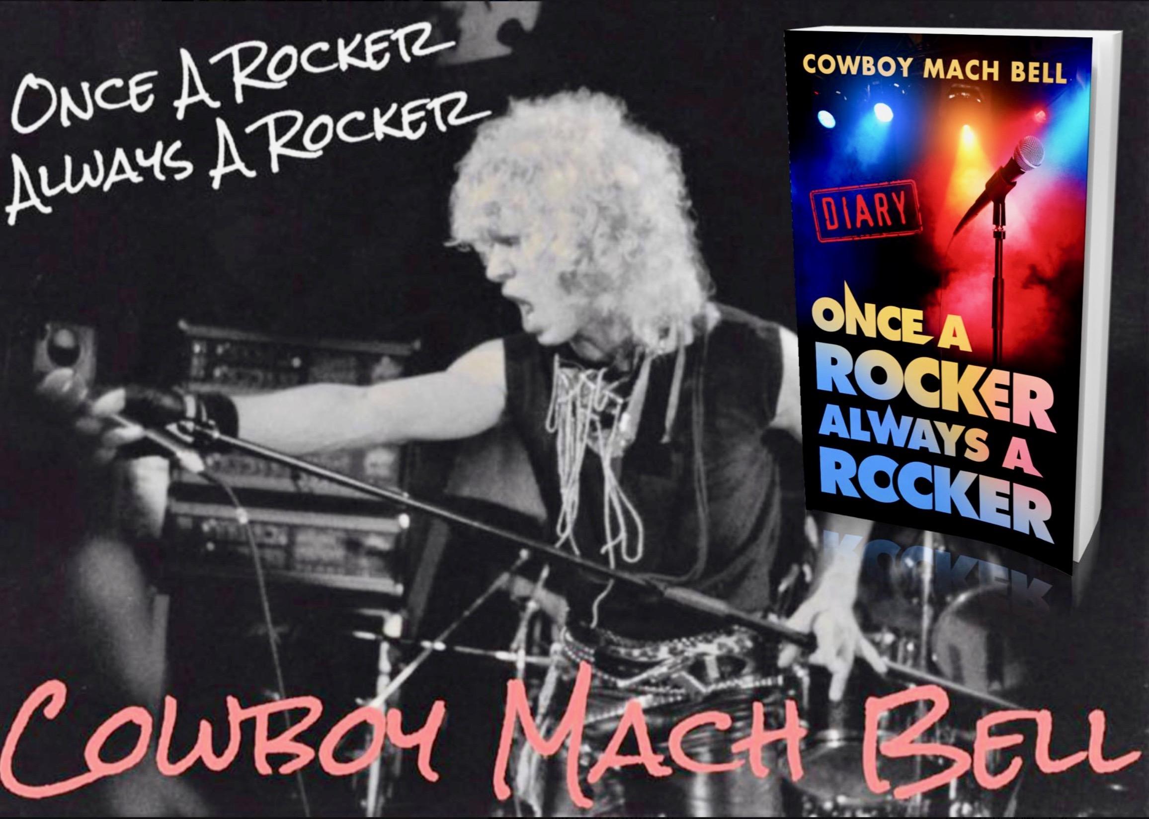 Cowboy MACH BELL