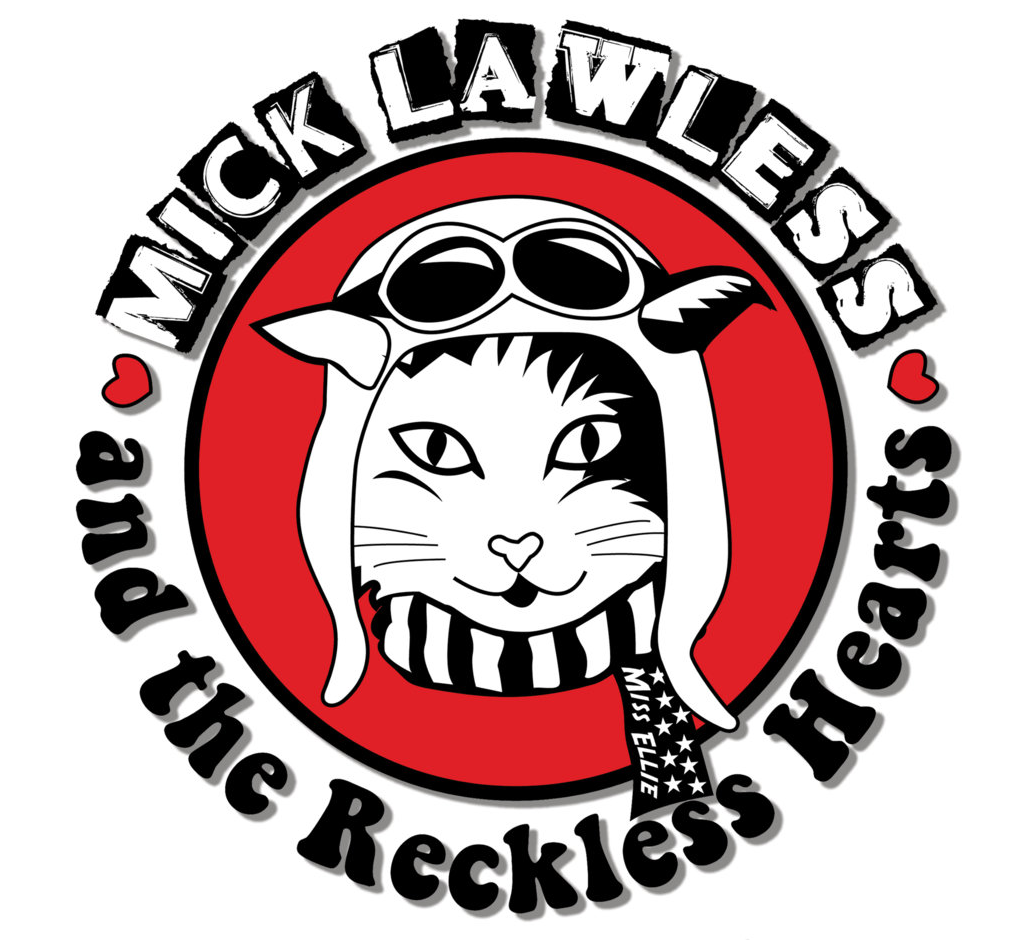 Mick Lawless and the Reckless Hearts