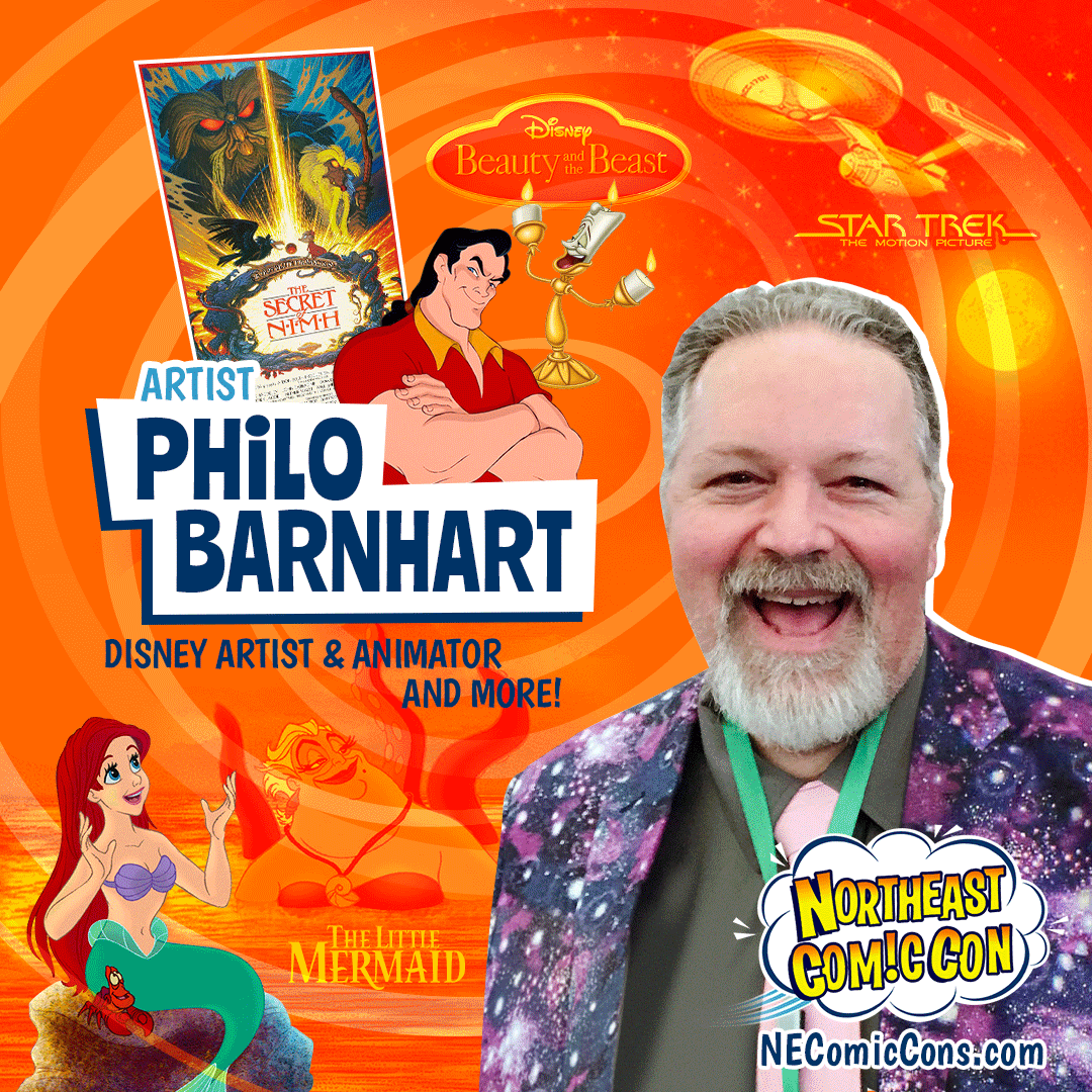 PHILO BARNHART - July 2-4, 2021 Show