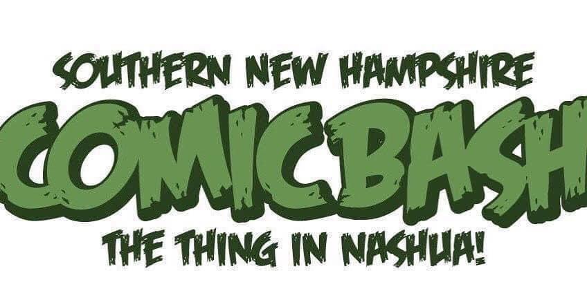 Southern NH ComicBash