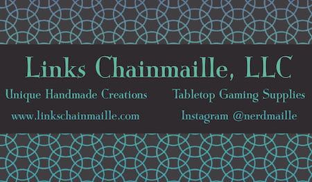 Links Chainmaille
