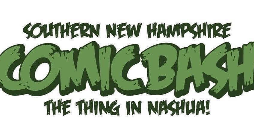 Southern New Hampshire ComicBash