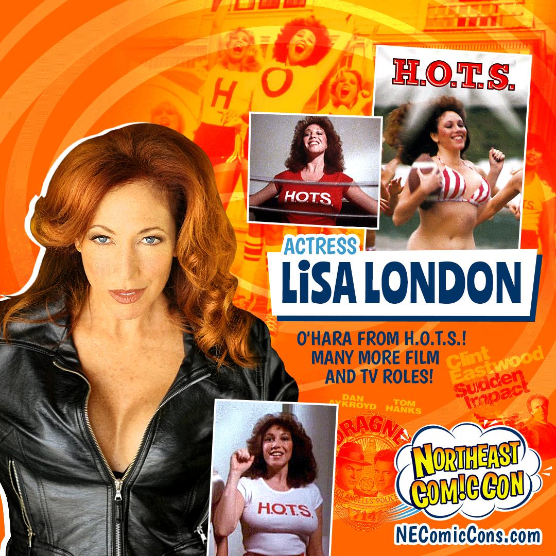 LISA LONDON - Nov. 26-28, 2021 show