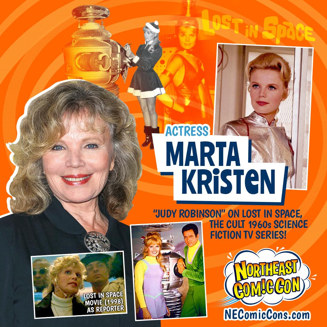 MARTA KRISTEN - Nov. 26-28, 2021 show